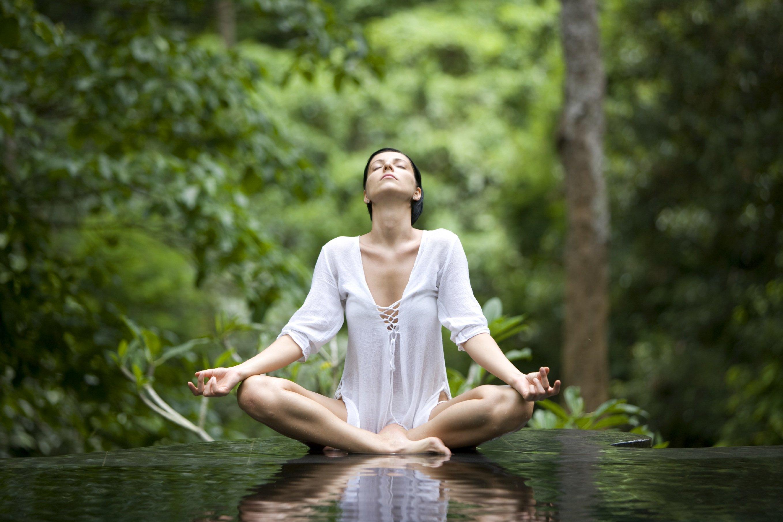 Бесспорная польза йоги для организма.